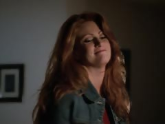 Angie Everhart - Bare Witness