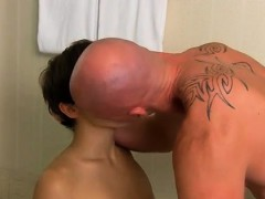 Male nude gay porn on the bathroom In part 2 of 3 Twinks and