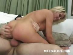 Bridgette Lee Has Nice Tits