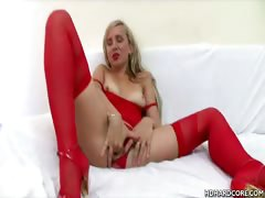 Yummy In Red