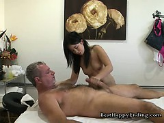 Lovely Asian Serves To Satisfy Cocks