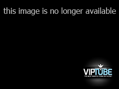 Shemale blond amateur in lingerie masturbating