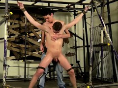 Hot gay scene The Boy Is Just A Hole To
