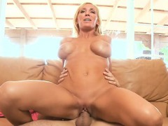 Lusty workout with sexy mother i'd like to fuck