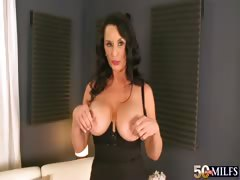 Introducing 59-Year-Old Rita Daniels